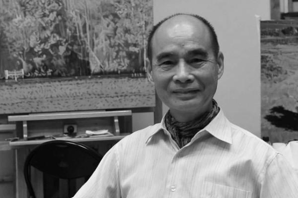 Chan Kin Chung